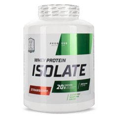 Progress Nutrition Whey Protein Isolate 1800 грам, Шоколад