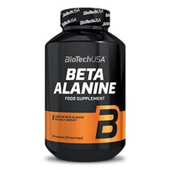 Biotech USA Beta Alanine 90 капсул