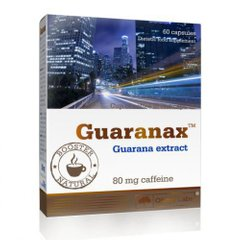 Olimp Guaranax 60 капсул