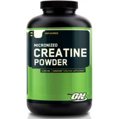 ON Creatine Powder 600 грамм