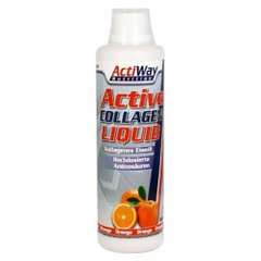 ActiWay Collagen Liquid 500 мл, Вишня