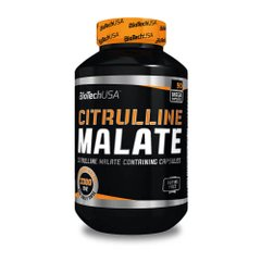 BioTech USA Citrulline Malate 90 капсул