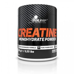 Olimp Creatine Powder 250 грамм