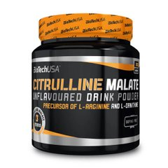 BioTech USA Citrulline Malate 300 грамм