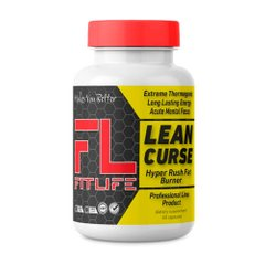FitLife Lean Curse 60 капс