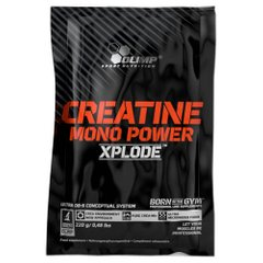 Olimp Creatine Mono Power Xplode 220 грамм