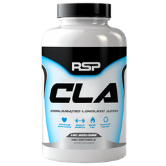 RSP Nutrition CLA 90 капсул