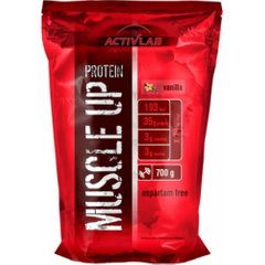 Activlab Muscle Up Protein 700 грамм, Банан