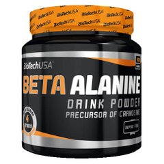 BioTech USA Beta Alanine 300 грамм