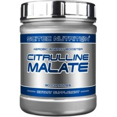 Scitec Nutrition Citrulline Malate 90 капсул