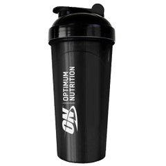 Optimum Nutrition Shaker Black 700 мл
